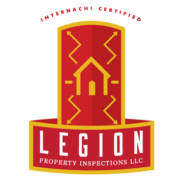 LEGION PROPERTY INSPECTIONS