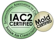 International Association of Certified Indoor Air Consultants IAC2